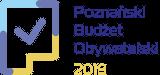 Poznański Budżet Obywatelski - 2019