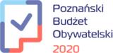 Poznański Budżet Obywatelski - 2020