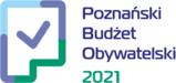 Poznański Budżet Obywatelski - 2021